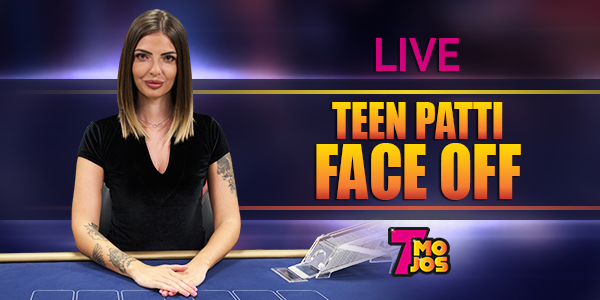 Teen Patti Face Off image