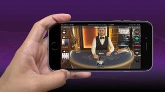 Unlimited Blackjack gallery image 1