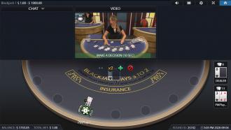 Blackjack gallery image 5