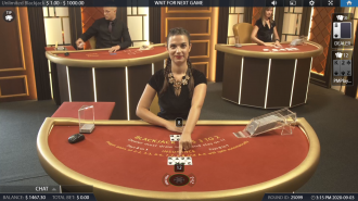 Unlimited Blackjack gallery image 4