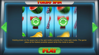 Lucky Fruit Lines gallery image 6
