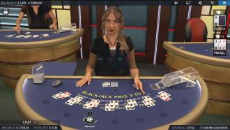 Blackjack gallery image 4