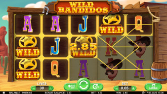 Wild Bandidos gallery image 5