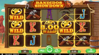 Bandidos Showdown gallery image 5