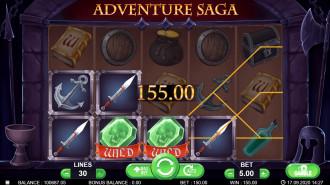 Adventure Saga gallery image 5