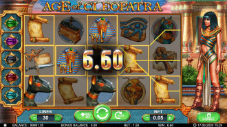 Age of Cleopatra gallery image 4