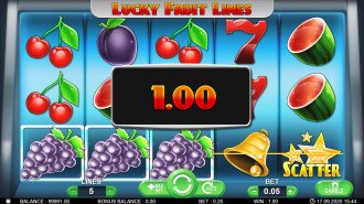 Lucky Fruit Lines gallery image 4