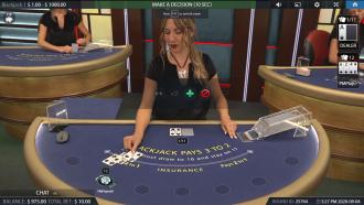Blackjack gallery image 1