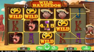 Wild Bandidos gallery image 2