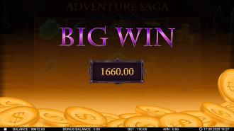 Adventure Saga gallery image 2