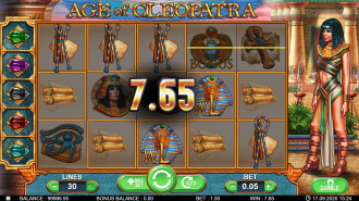 Age of Cleopatra gallery image 1