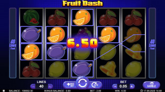 Fruit Dash gallery image 2