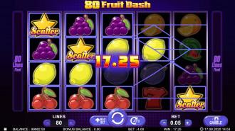 80 Fruit Dash gallery image 2