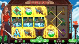 Rune Wars gallery image 1