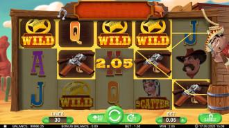 Wild Bandidos gallery image 6