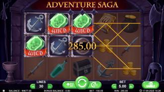 Adventure Saga gallery image 6