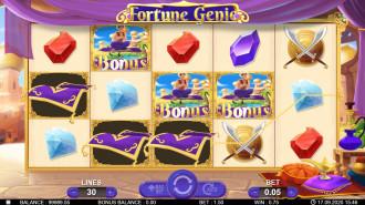 Fortune Genie gallery image 6