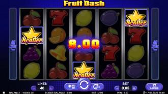 Fruit Dash gallery image 6