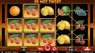 20 Hot Twist gallery image 5
