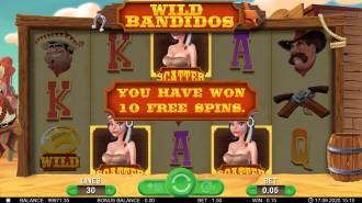 Wild Bandidos gallery image 1