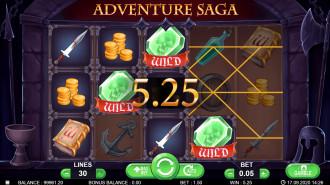 Adventure Saga gallery image 1