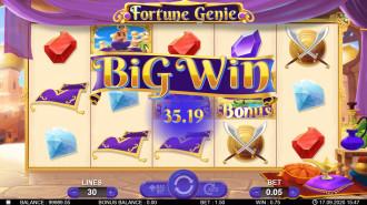 Fortune Genie gallery image 7